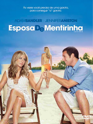 Esposa%2Bde%2BMentirinha Download Esposa de Mentirinha   R5 Dual Áudio Download Filmes Grátis