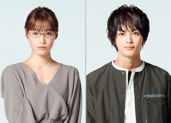Inilah Cast Terbaru Dari Guilty: Nakanu Hotaru ga Mi o Kogasu Live Action