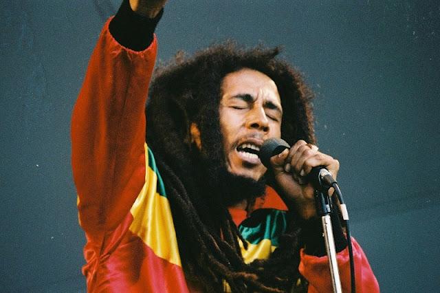 اقوال وحكم بوب مارلي مترجمه Bob Marley