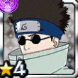 Shino Aburame - Unflinching Heart