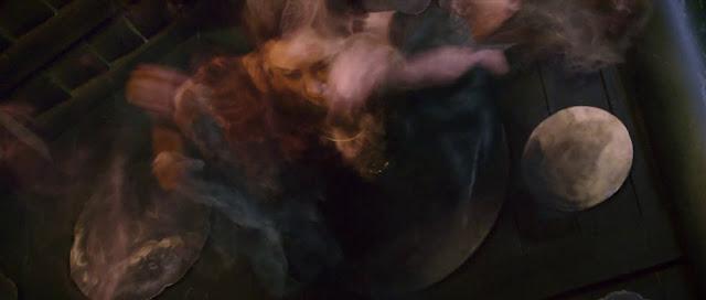 El Caballero de las Sombras 720p latino