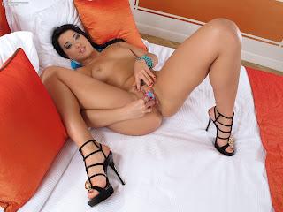 InTheCrack 1118 Taissia Shanti Full Picture Set