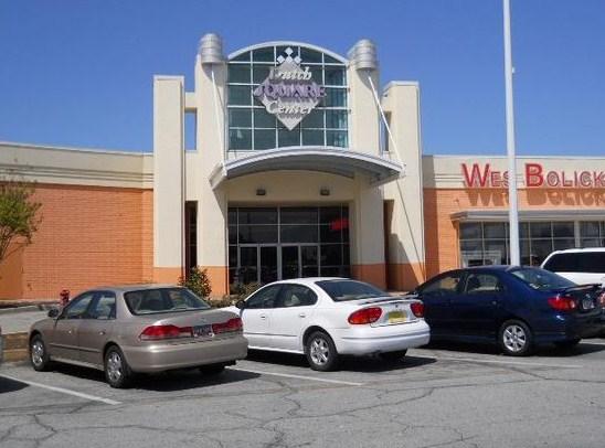 Mall Hall Of Fame April 2007