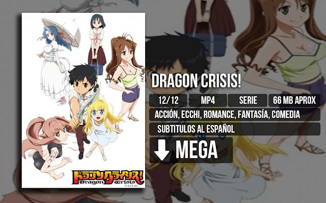 Dragon%2BCrisis%2521 - Dragon Crisis! [mp4][MEGA][12/12] - Anime Ligero [Descargas]