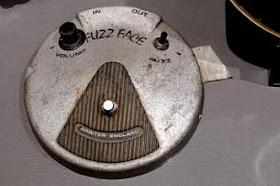 Efek Fuzz pada Gitar