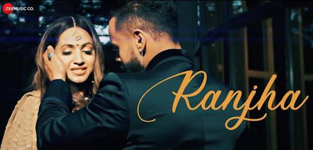 Ranjha Lyrics – Indeep Bakshi