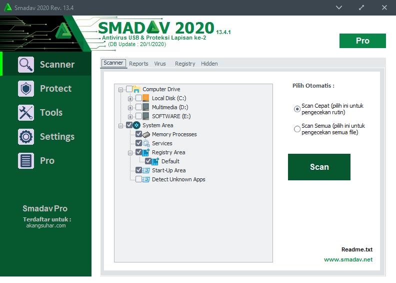 Free Download Smadav Pro Full Version