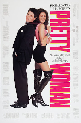 Pretty Woman Poster