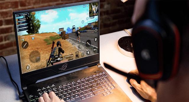 Selama Pandemi Covid-19, Minat Anak Terhadap Game PC Menurun