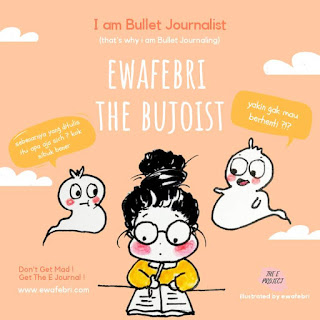 Bullet Journalist Indonesia