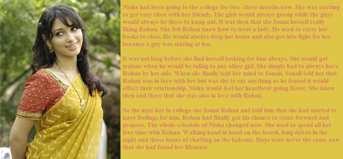 Indian Crossdressing Blog: TRUE STORY 4