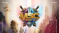 Setelah MPL Season 7, Mobile Legends Bangkitkan MSC 2021