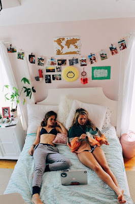 10 Dorm Room decoration ideas for teenagers