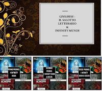 Vinci gratis racconti esclusivi e Infinity Book