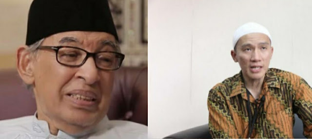Hasil Riset: Felix Siauw Lebih Laku dari Quraish Shihab di 10 PTN