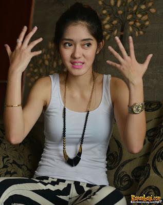 Foto dan Profil Keira Shabira