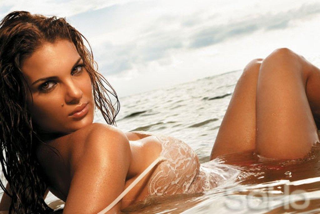 Tatiana De Los Rios Foto 1