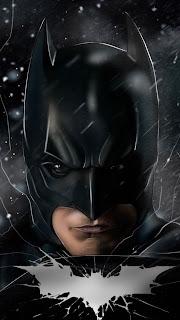 The Dark Knight Batman Mobile HD Wallpaper