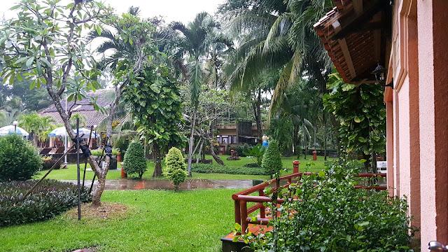 Resort Cần Giờ
