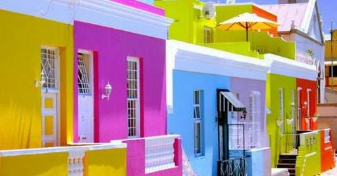Warna Cat Rumah Terkini yang Simpel dan Keren Untuk ...