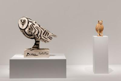 Μουσείο Κυκλαδικής Τέχνης: Ο Πικάσο συνομιλεί με την Αρχαιότητα