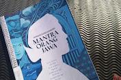 Merapal Mantra Orang Jawa