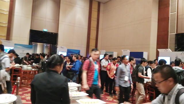 google cloud summit jakarta 2017