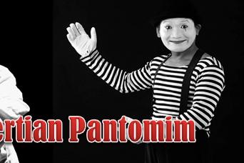 Seputar Pengertian Pantomim