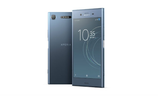 Sony Xperia XZ1 Launches in India, This Smartphone is equipped with 3D scanning Camera