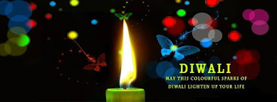 Diwali Facebook Cover