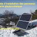 تحميل كتاب Installation de générateur photovoltaïque لتعليم كيفية تركيب الالواح الشمسية