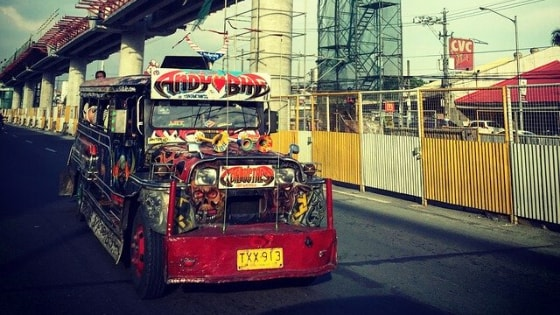 Jeepney philippines facts