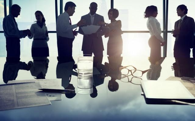 Arti Manajemen Administrasi Adalah