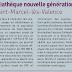 MEDIATHEQUE NOUVELLE GÉNÉRATION A SAINT MARCEL-LES-VALENCE !