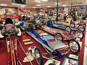 Day Trip: Don Garlits Museum of Drag Racing