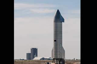starship, purwarupa, purwarupa starship, sn15, purwarupa starship sn15, teknologi antariksa, wahana antariksa, spacex