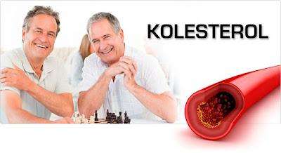 Tips Menurunkan Kolesterol