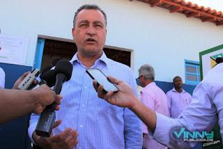 Governador confirma segunda onda da Covid-19 na Bahia e faz apelo aos jovens