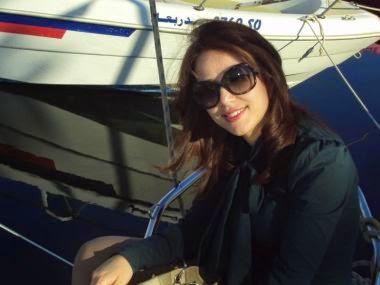 لبنانية ثرية مقيمة فى اوروبا ابحث عن شاب عربي صريح ناضج للزواج