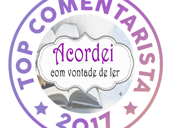 Top Comentarista de Janeiro de 2017