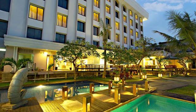 Hotel Prima Cirebon