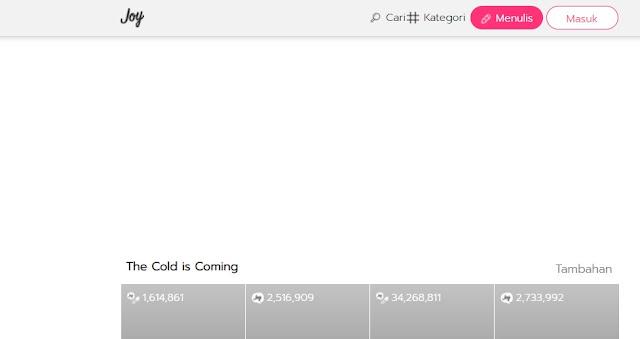 aplikasi menulis cerpen yang menghasilkan uang