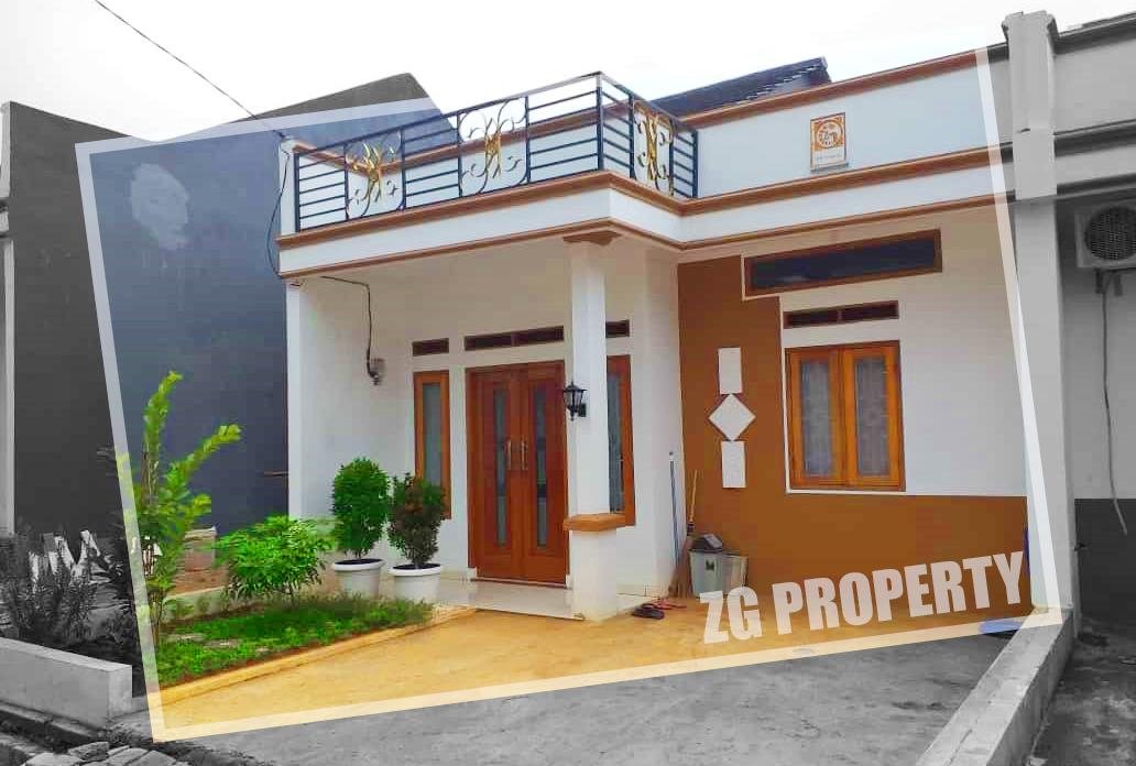 Rumah Dijual Citayam