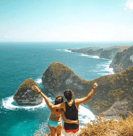Nusa Penida Blue Paradise Island