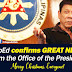 DepEd confirms GREAT NEWS from Pres. Duterte