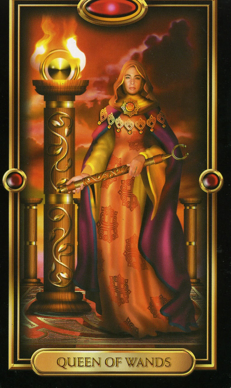 Which Tarot Cards Indicate Celebration: Amethyst Tarot: Which Court Card Are You?
