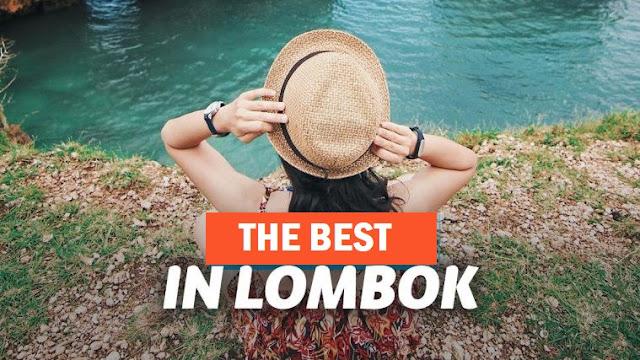 20 Rekomendasi tempat wisata di Lombok Tahun Ini