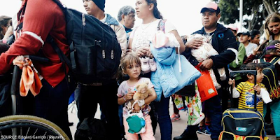 Charity Navigator's Top 10 Tuesday: Immigration