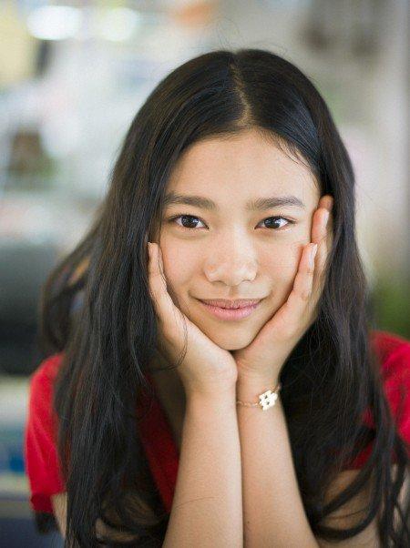 Hana Sugisaki / 杉咲花 - Aktris Jepang