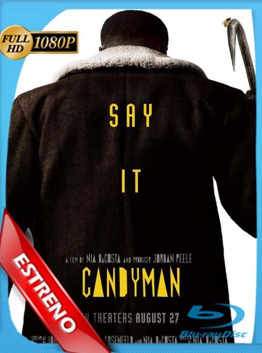 Candyman (2021) WEB-DL [1080p] Latino [GoogleDrive] PGD